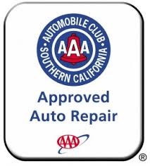 AAA approved Car Repair