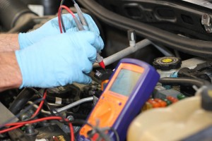 Electrical Diagnostics Northridge, CA